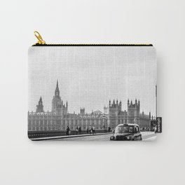 Parliament Walk Carry-All Pouch