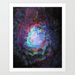 More Than You Know Art Print