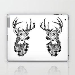 Mr Deer Laptop & iPad Skin