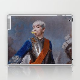 King TOP for Arena Homme Laptop & iPad Skin