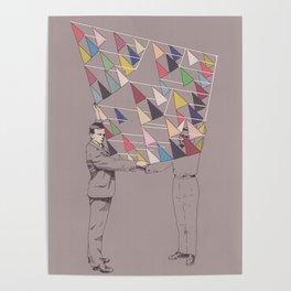 Salutem Machina 01 Poster