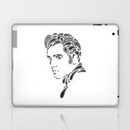 Elvis Paisley Laptop & iPad Skin