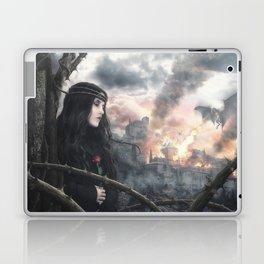 Exodus III: Resignation Laptop & iPad Skin