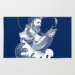 Fisherman Rug