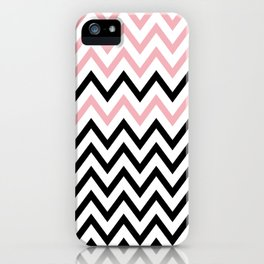 ZIGZAG Pattern iPhone Case