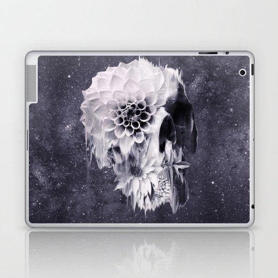 Decay Skull Laptop & iPad Skin
