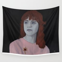 Sylvia Likens  Wall Tapestry