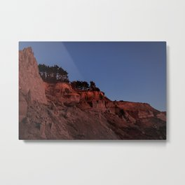 Find Your Adventure Metal Print