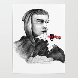 Hoodies Poster