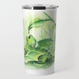 Sweet drop Travel Mug