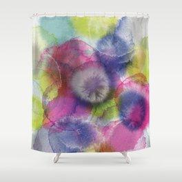 Hippi Shower Curtain