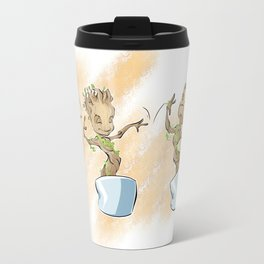 Dance Baby Dance Travel Mug