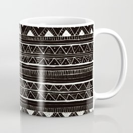 Zebedee Pattern Coffee Mug