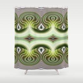 Cobras Shower Curtain