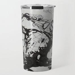 Spiderman x Symbiote Travel Mug