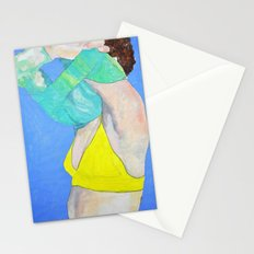 Pullover Stationery Cards