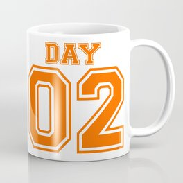 Day 02 Coffee Mug