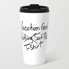 T-shirt Ready Travel Mug