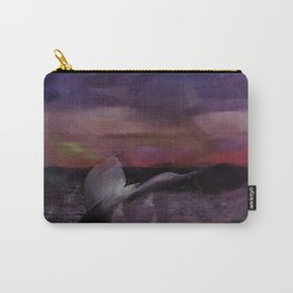 Whale Tale Carry-All Pouch