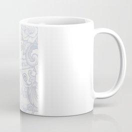 Gloria Invictis Aestus Coffee Mug