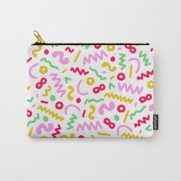 Party Popper 02 Carry-All Pouch