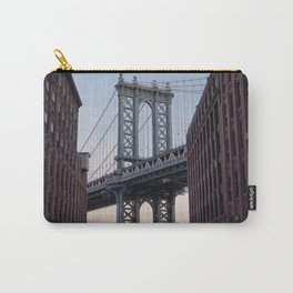 Manhattan Bridge 35mm Carry-All Pouch