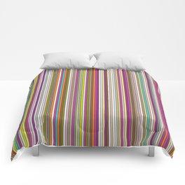 Stripes & stripes Comforters