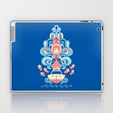 Ponyo Deco Laptop & iPad Skin