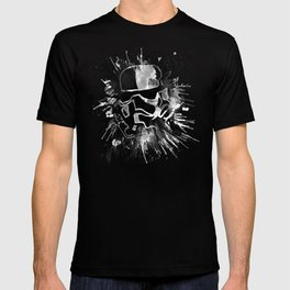 Storm Trooper (white) - Star Wars T-shirt