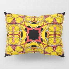 естественный _ 4 Pillow Sham