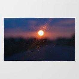Sunrise.. Sunset.. Rug