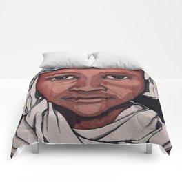 A fisherman dream Comforters