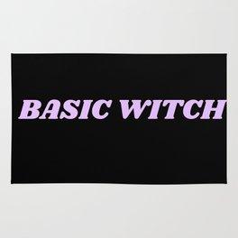 basic witch Rug