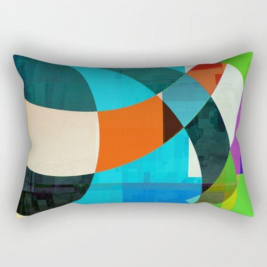 reflection 2 Rectangular Pillow