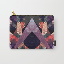 ROSES IN THE GALAXY Carry-All Pouch