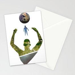 Same Stuff Stationery Cards