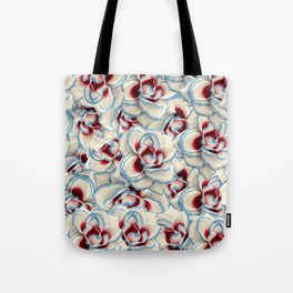 Papaya Whip Tote Bag