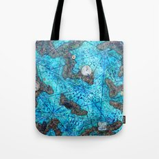 Whete to go... Tote Bag