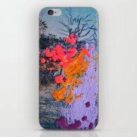 new jersey iPhone & iPod Skins featuring New Jersey by Aniko Gajdocsi