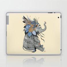 Hybrid Elephant Laptop & iPad Skin