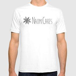 NaomiCakes T-shirt