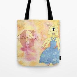 Princess Gurilga (Princess Monsters A to Z) Tote Bag