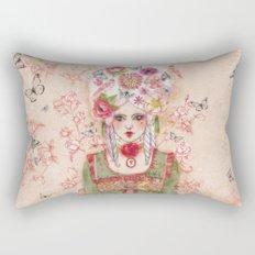 Marie-Antoinette Rectangular Pillow