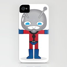 ANTMAN ROBOTIC iPhone (4, 4s) Slim Case