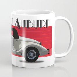 American Auburn Coffee Mug