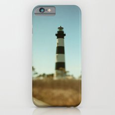 Summer Stripes iPhone 6s Slim Case