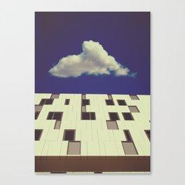 Timming Canvas Print