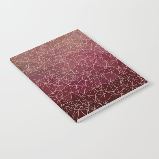 Polygonal A1 Notebook