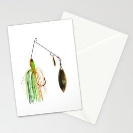 Fishing Tackle 46 Stationery Cards