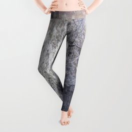 The Magic Of A Winter Day Leggings